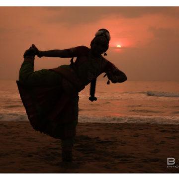 Bharatanatyam Photography